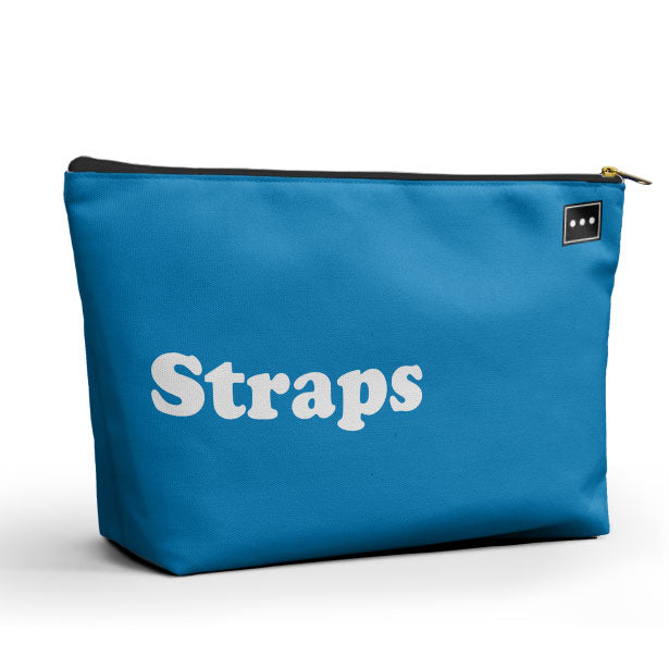Straps - Packing Bag
