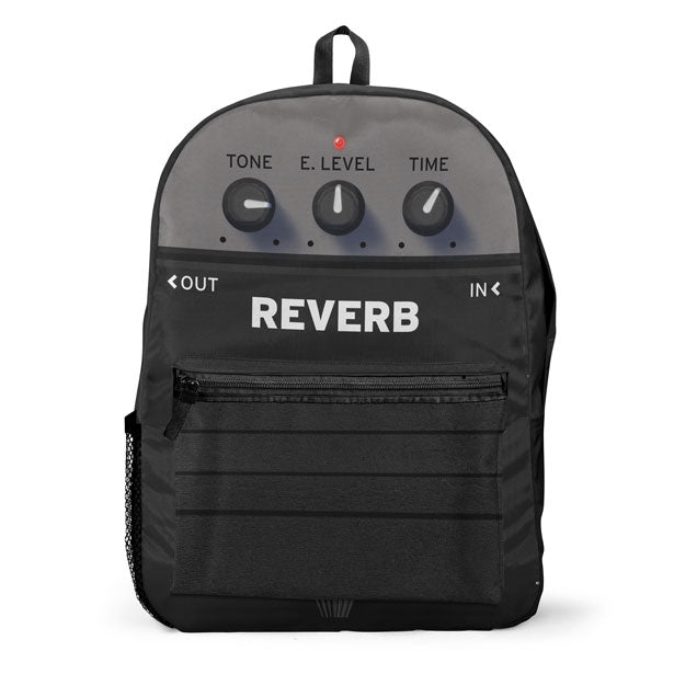Pedal Reverb - Backpack