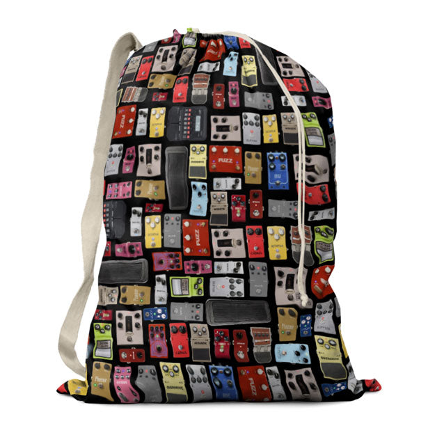 Pedal Board - Laundry Bag