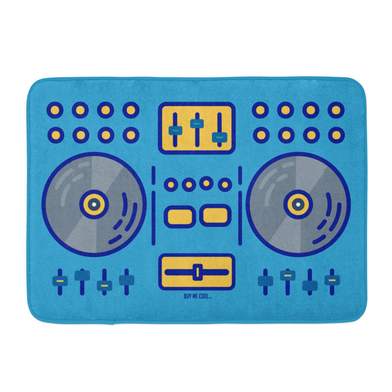 Pop Mixing Board - Bath Mat