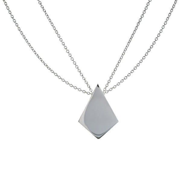 Metrica Kite Necklace