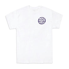 Load image into Gallery viewer, Neighborhood Spot  - NYC Rent Lottery Tee | Design by Kevin Lyons - COMPLEX SHOP EXCLUSIVE