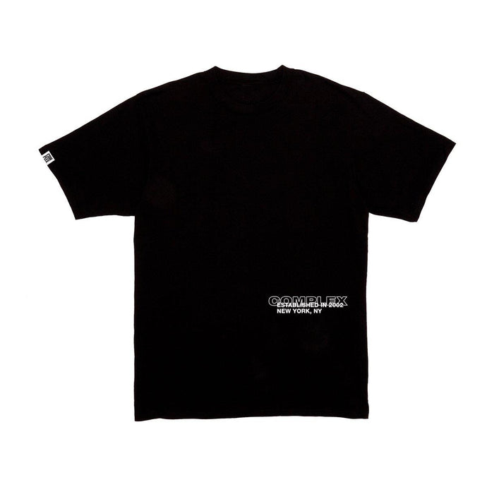 Complex Established Tee