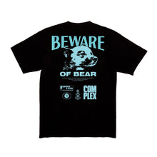 Load image into Gallery viewer, Open Late Beware of Bear Tee