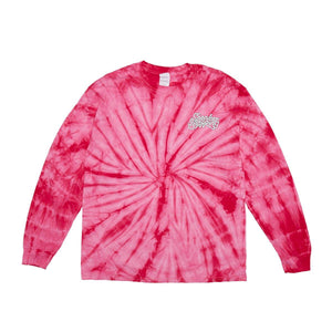Sneaker Shopping World Tour Tie Dye