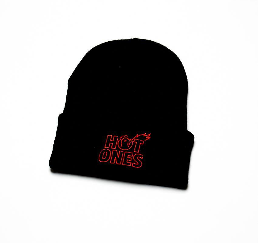 First We Feast: Hot Ones Beanie
