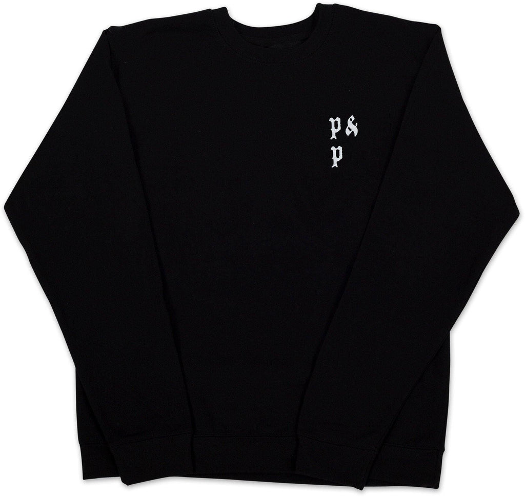Blackletter Crewneck Sweatshirt