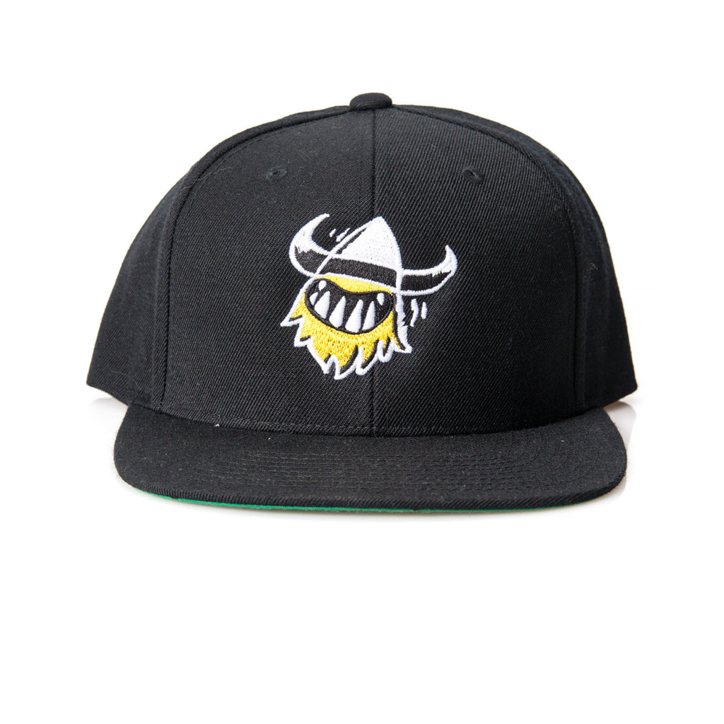 First We Feast Snapback