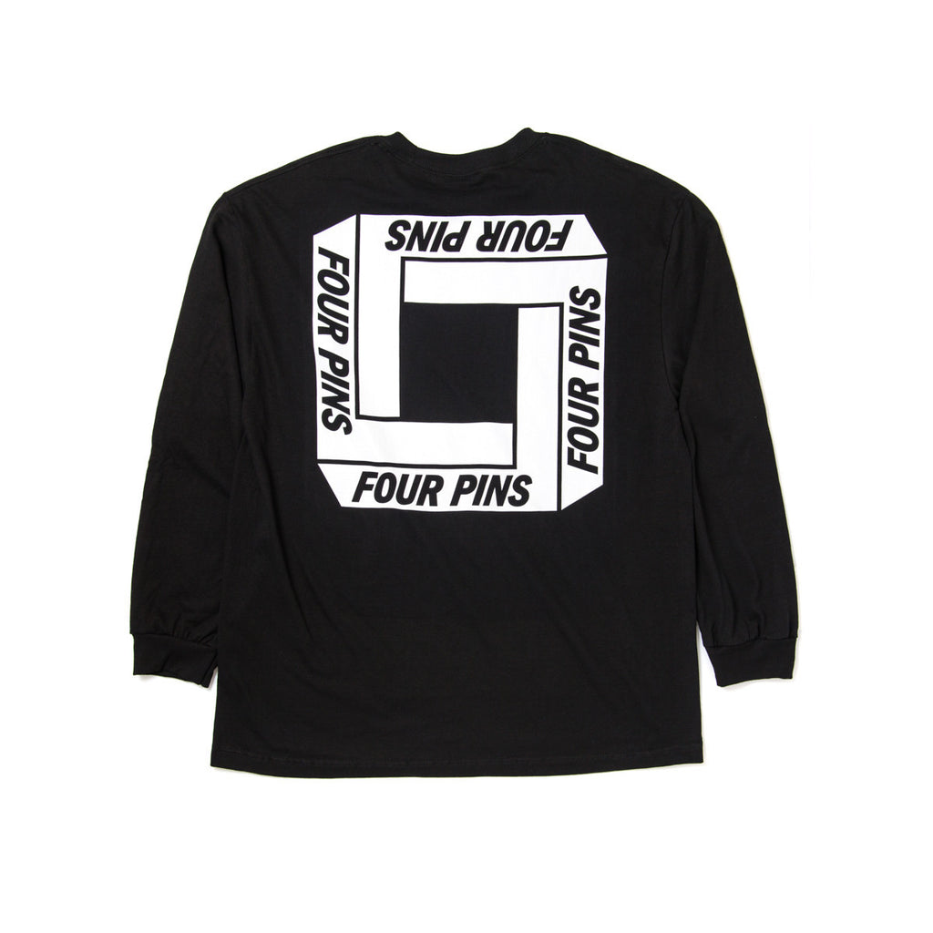 Cool Guy Skateboard Long Sleeve
