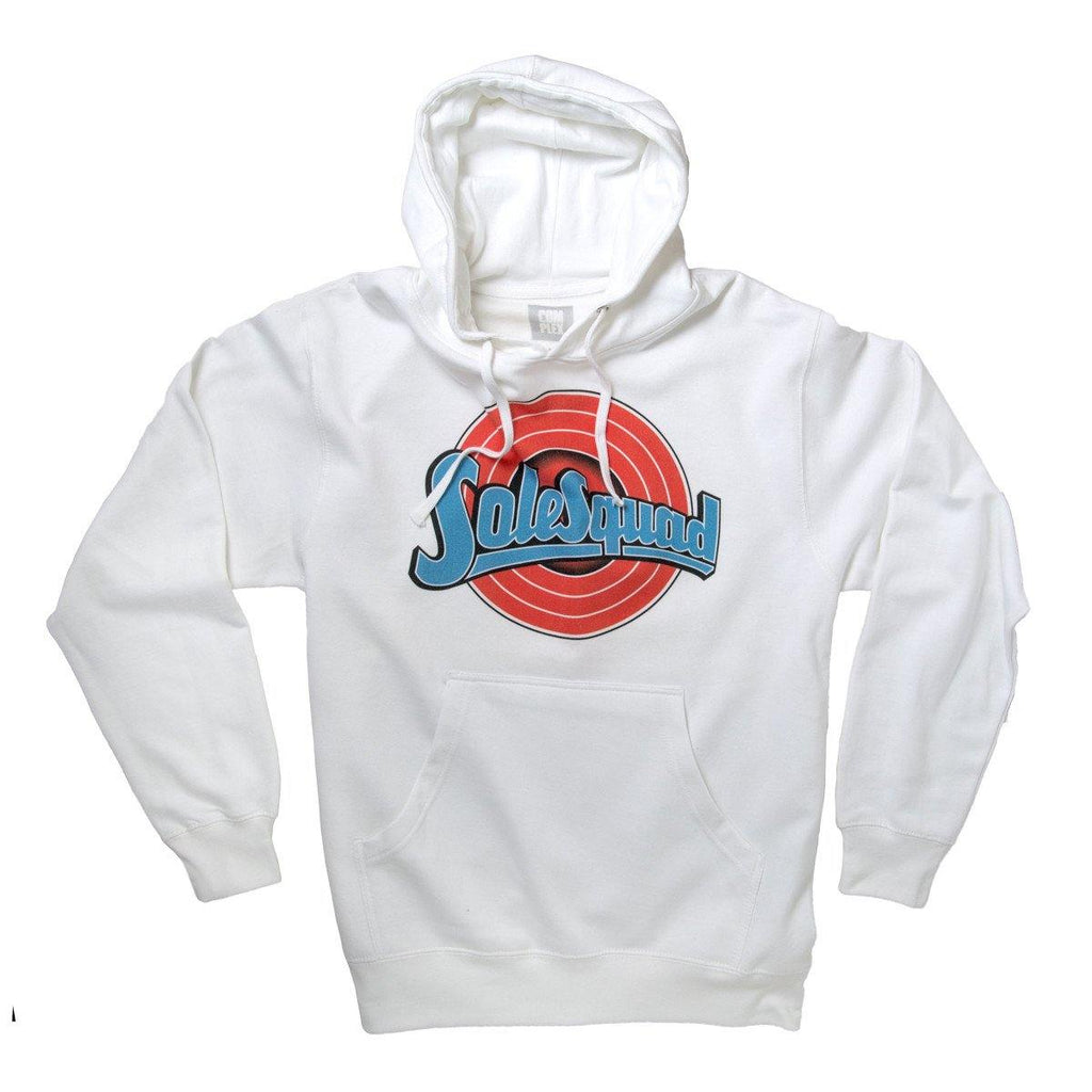 Sole Squad Pullover Hoodie