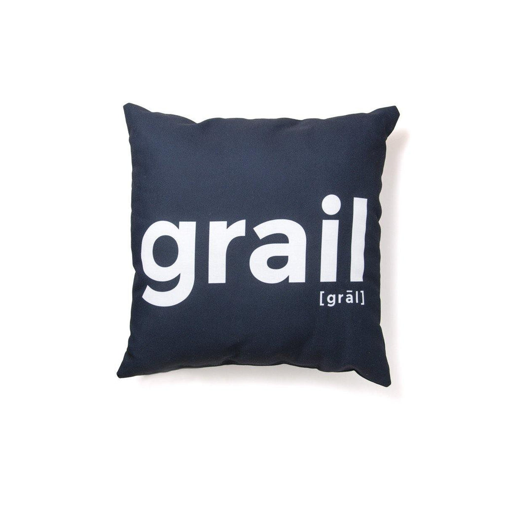 Holy Grail Pillow
