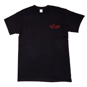 Hot Ones Friends of the Show Tee - Black