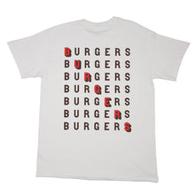 Load image into Gallery viewer, The Burger Show Tee