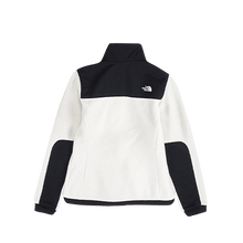 Load image into Gallery viewer, THE NORTH FACE WOMEN'S DENALI 2 JACKET - WHITE