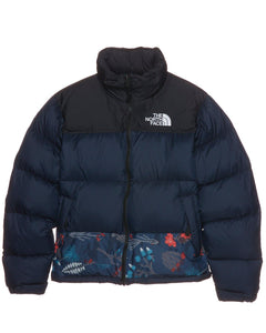 REMADE: MEN'S 1996 RETRO NUPTSE JACKET- S