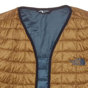 THE NORTH FACE REMADE: MEN'S THERMOBALL FULL ZIP JACKET (L)
