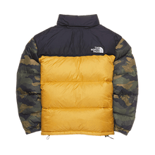 Load image into Gallery viewer, THE NORTH FACE REMADE: MEN'S 1996 RETRO NUPTSE JACKET (XXL)