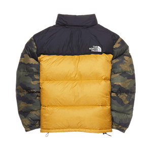 THE NORTH FACE REMADE: MEN'S 1996 RETRO NUPTSE JACKET (XXL)