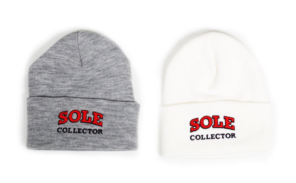 Sole Collector Beanie
