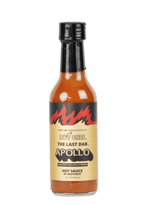 National Hot Sauce Day 2021 Bundle