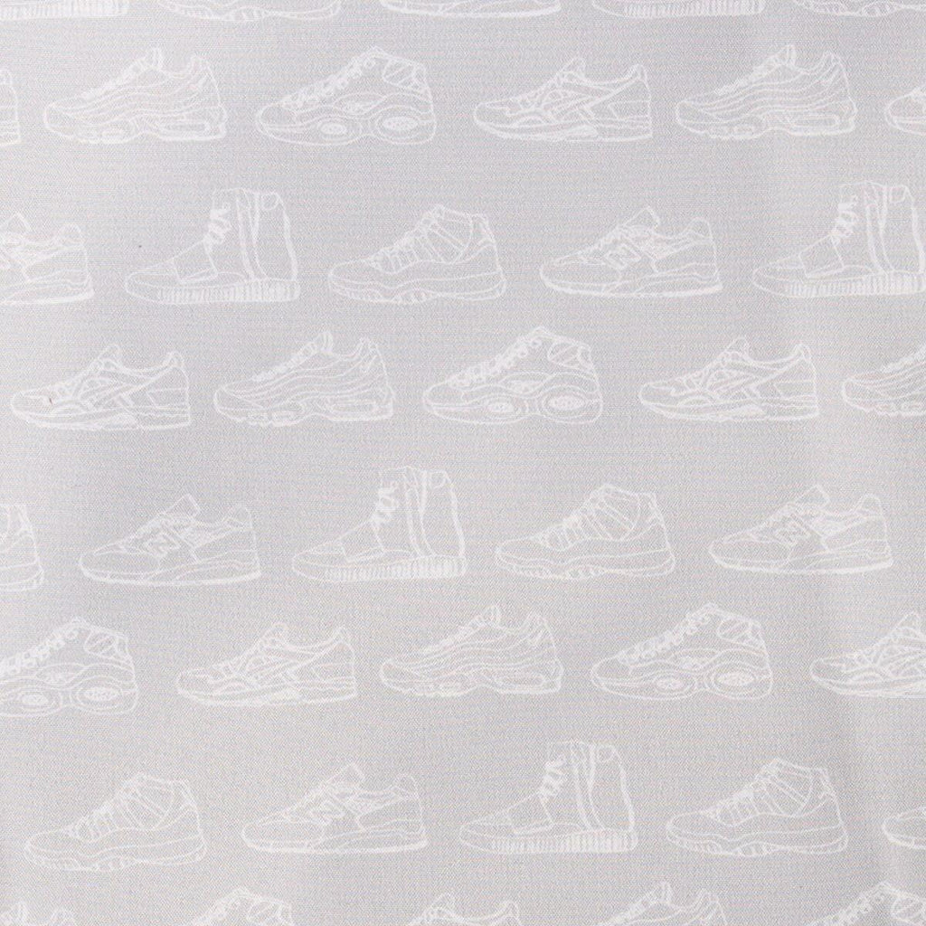 Sneakerhead Shower Curtain