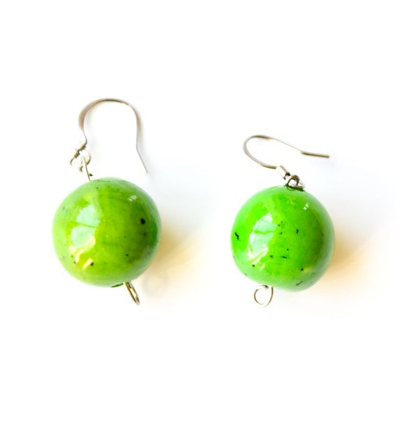 Bombona Earrings