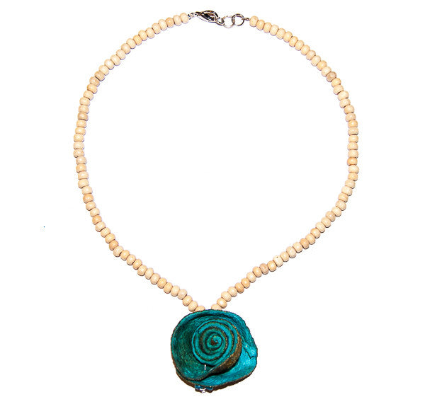 Sofia Girl Necklace