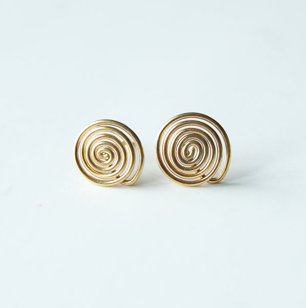 Bari Earrings