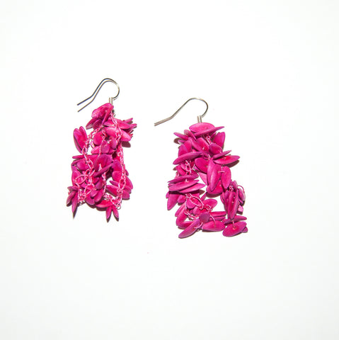 Cuesco Earrings