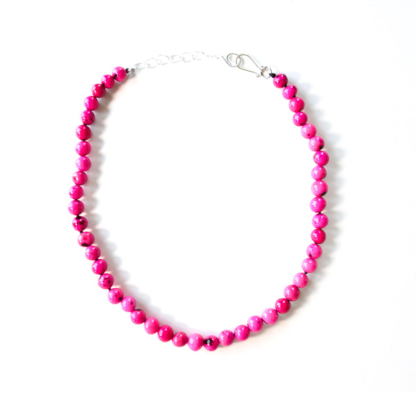 Sinu Acai Berry Necklace