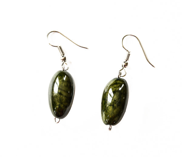 Camajuro Earrings
