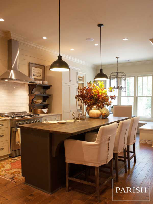 SHOWHOUSE KITCHEN