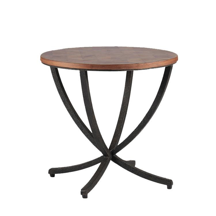 Thaddeus Side Table (2)