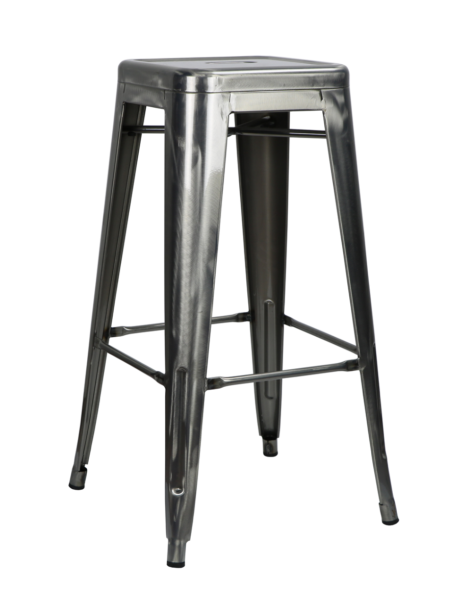 Industrial Stool (Set of 4)