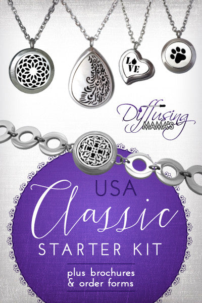 Classic Starter Kit For Partner Program Only - USA