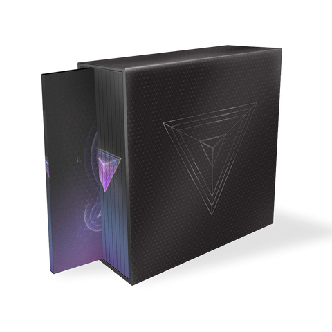 NORTHLANE - Box Set - New Damage Records