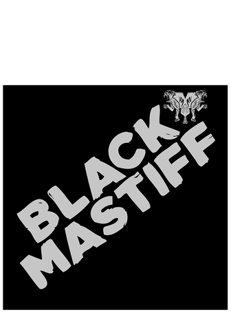 BLACK MASTIFF - Leave It On The Floor (CD) - New Damage Records