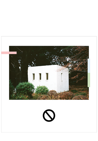 COUNTERPARTS - You're Not You Anymore (CD)