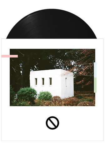 COUNTERPARTS - You're Not You Anymore (Black LP)