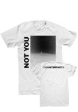 COUNTERPARTS - You're Not You Anymore (Pink LP + White T-Shirt)