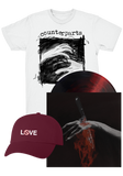 COUNTERPARTS - Nothing Left To Love (LP Bundle)
