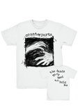 COUNTERPARTS - Hands T-Shirt