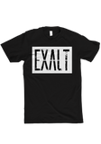 EXALT - Pale Light T-Shirt - New Damage Records