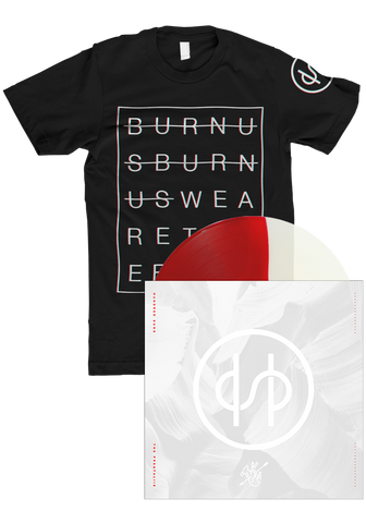 Hundred Suns - The Prestaliis (LP Bundle)
