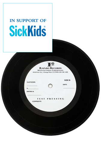 YOUTH DECAY - Older Fatter Drunker (Test Pressing) - New Damage Records