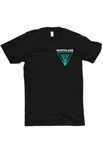 Northlane - Node T-Shirt (Black) - New Damage Records