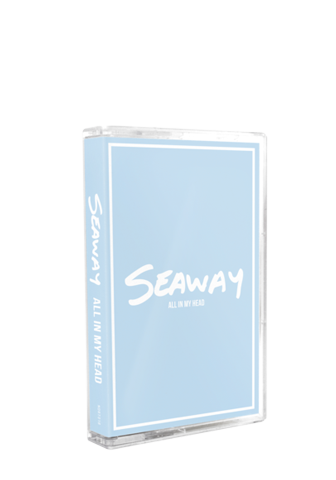 SEAWAY - All In My Head (Tape) - New Damage Records