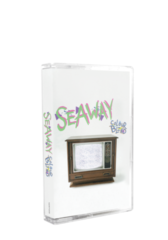 SEAWAY - Colour Blind (Tape)
