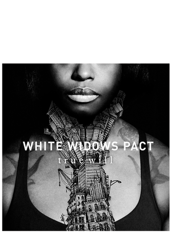 WHITE WIDOWS PACT - True Will (CD) - New Damage Records
