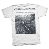 CARDINALS PRIDE - T-Shirt - New Damage Records